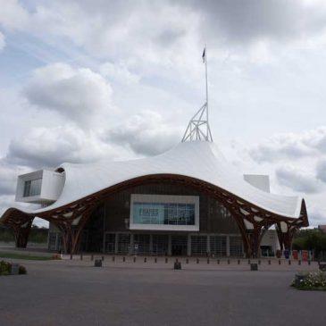 Metz, toeristische hoogtepunten