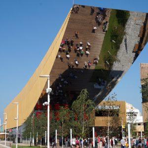 Milaan Wereldtentoonstelling