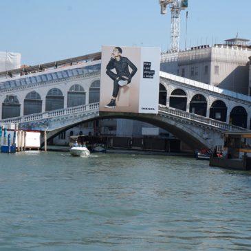 Venetië en de Biënnale