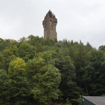 Het zwaard van William Wallace