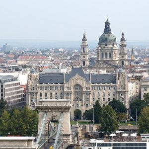 Boedapest Sint-Stefanusbasiliek
