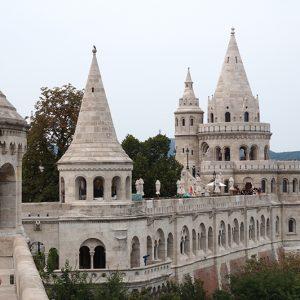 Boedapest Vissersbastion