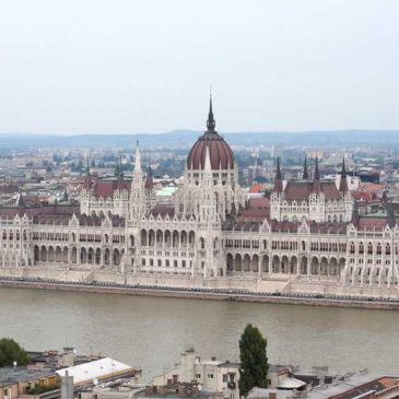 Het parlement