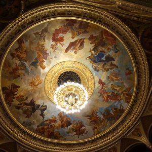Boedapest Staatsopera