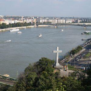 Boedapest Donau