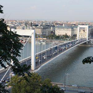 Boedapest Elisabethbrug