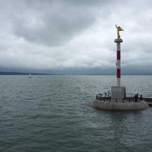Balaton meer