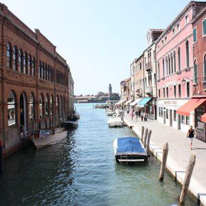 Venetië Murano