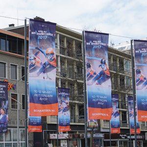 WK Short Track Rotterdam