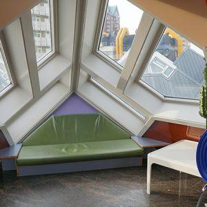 Rotterdam Kubuswoning