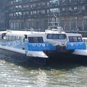 Rotterdam Waterbus