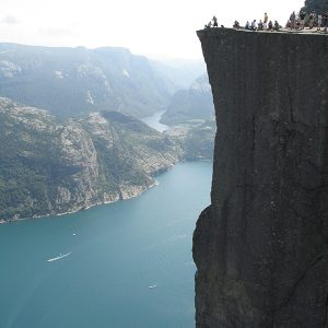 Stavanger Preekstoel