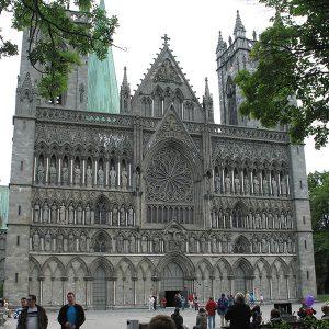 Trondheim
