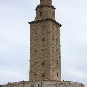La_Coruna_Hercules_toren