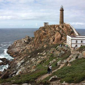 Galicië_Vuurtoren_Cabo_Vilan