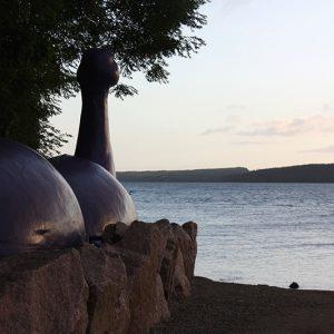 Meer van Loch Ness