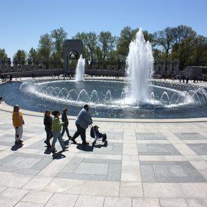 WO-2 Memorial