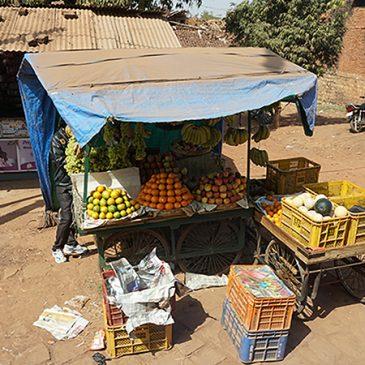 Van Khajuraho na Varanasi