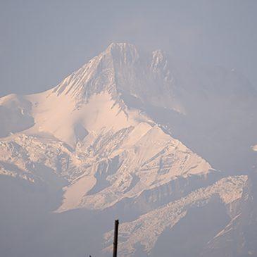 Van Chitwan naar Pokhara