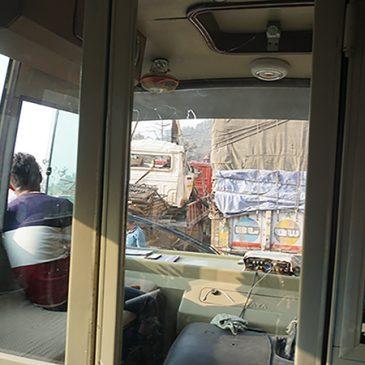 Naar Katmandu