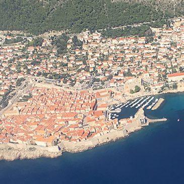 Naar Dubrovnik met hindernissen
