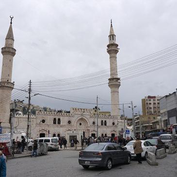 Amman verkennen (Jordanië)