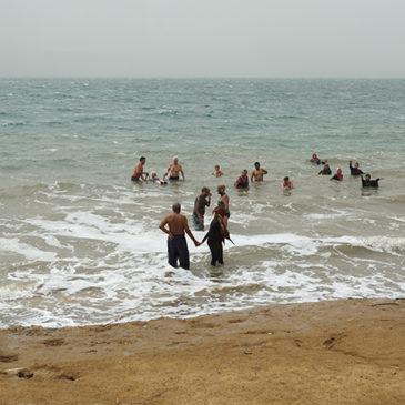De Dode Zee