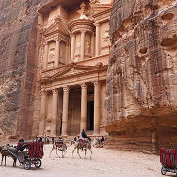 Petra (Jordanië)