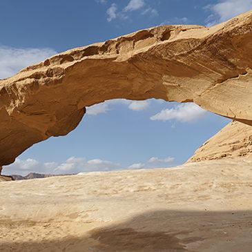 Wadi Rum (Jordanië)