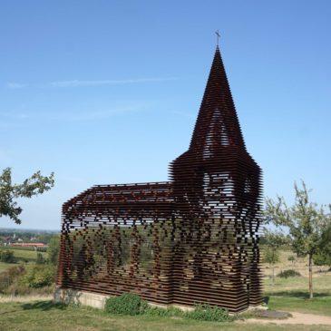 Borgloon, Doorkijkkerkje