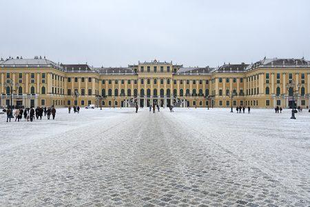 Oostenrijk (Wenen)