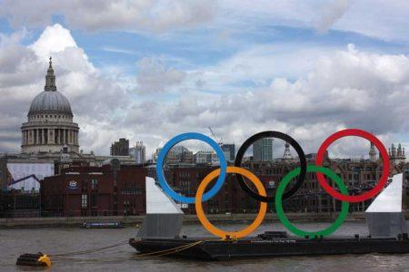OS Londen 2012