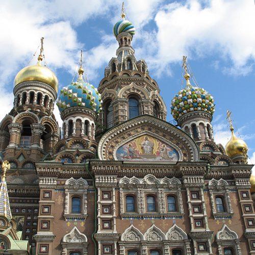 Rusland (Sint-Petersburg)