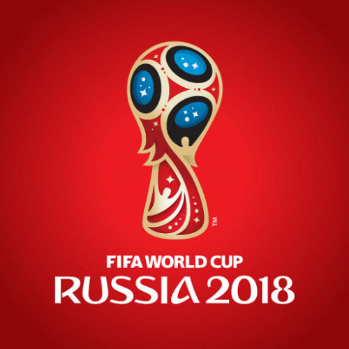 WK 2018 Voetbal Rusland